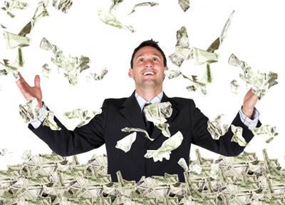Астана тұрғыны лотереядан 100 миллион теңге ұтып алды