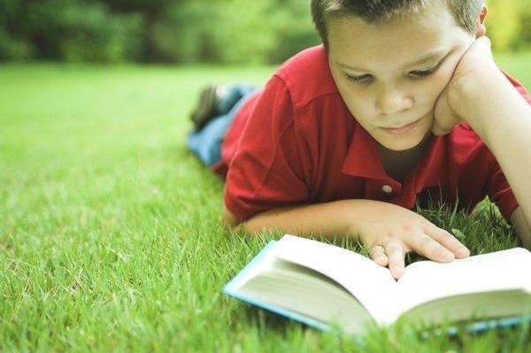 Кітап оқудың денсаулыққа пайдасы зор