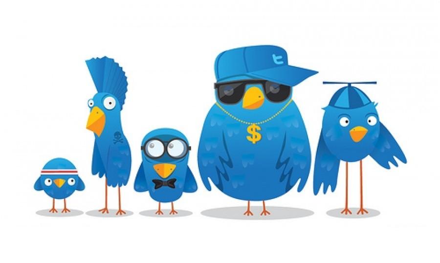 Twitter-дің құны 11 миллиард доллар