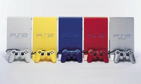 Sony компаниясы PlayStation 2 консольдерінің сатылымын тоқтатуды ұйғарды