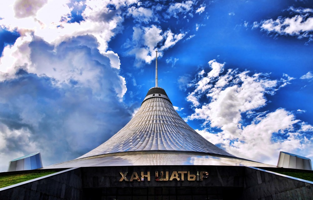 Астанада дәстүрлі қолөнер фестивалі ашылды