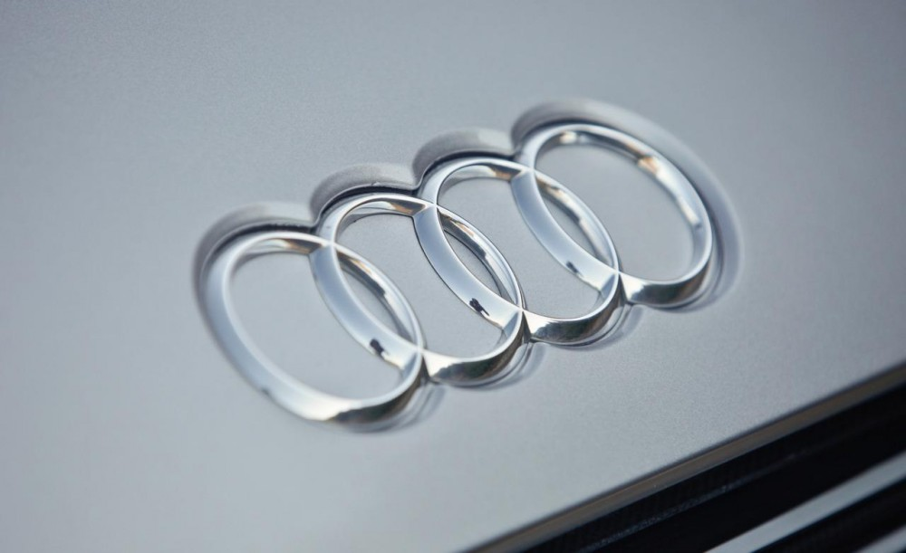 Электр моторлы Audi A6 e-tron Sportback көлігі