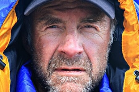 Британдық саяхатшы Антарктиканы жаяу жүріп өтпек