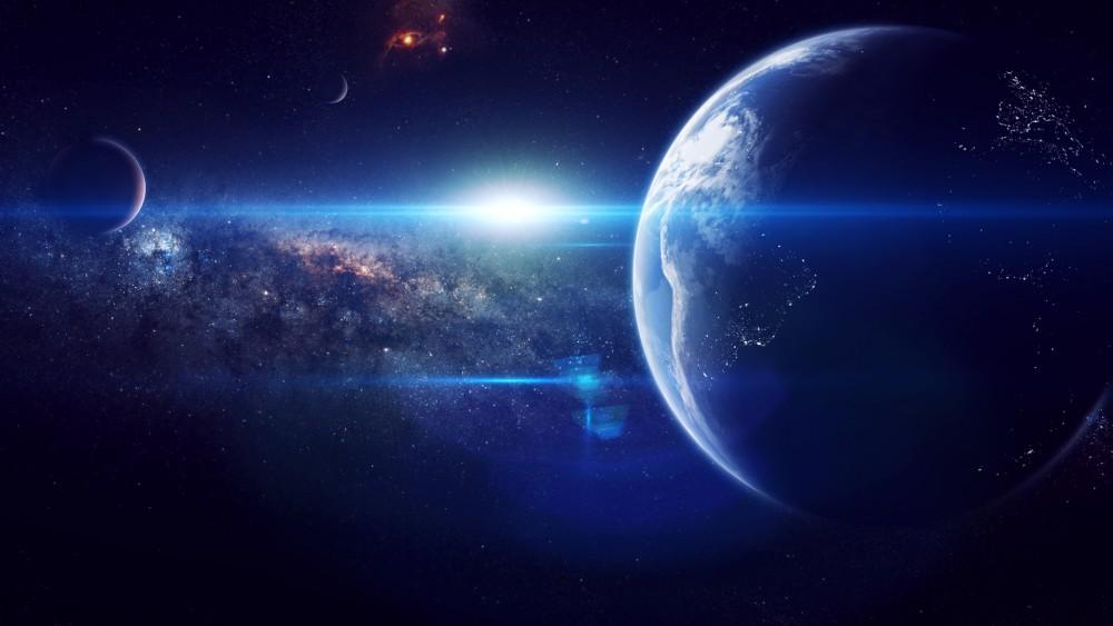 Құс жолында Жер шарына ұқсас 170 миллиард жұлдыз бар