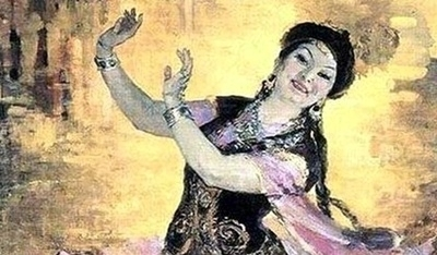 Шара Жиенқұлова – қазақ би өнерінің ханшайымы