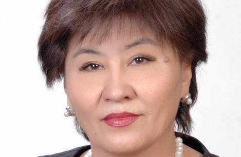 Ғалия Жорабекқызы: Қазақ тілін үйрену қиын емес