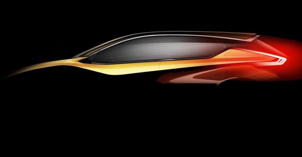 Детройт көлік жәрмеңкесінде Nissan жаңа көлігін жариялайтын болады