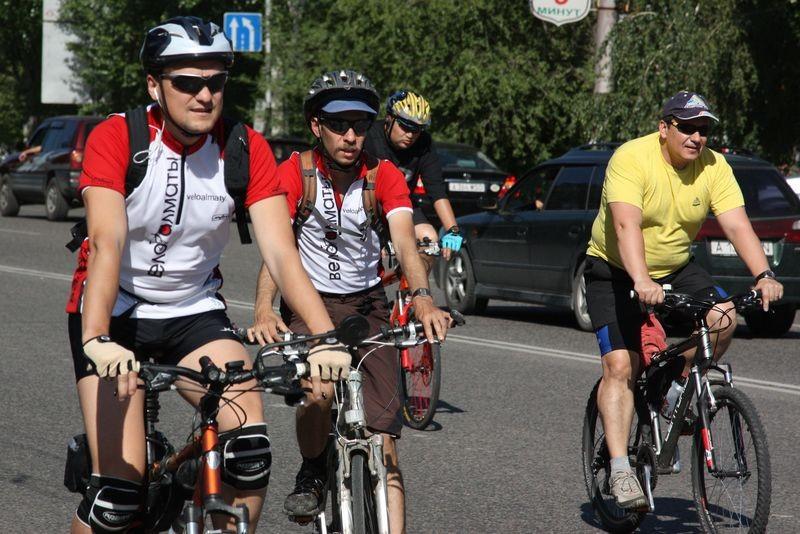 Алматы велоклубына Винокуровтың аты беріледі