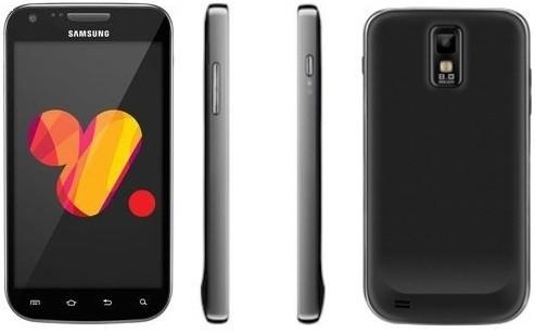 Samsung компания Galaxy S2 Plus смартфонын таныстырды