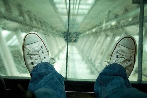Әлемдегі ең ерекше лифт