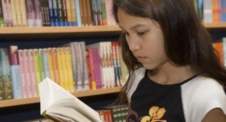 Кітап оқу – ақыл тынысы
