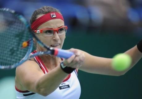 Шведова Australian Open турнирінің жекелей сынынан сүрінді