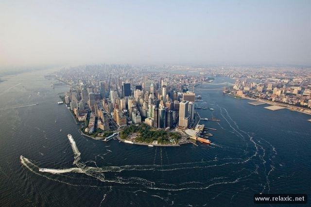 Нью-Йоркқа саяхат (3-бөлім)