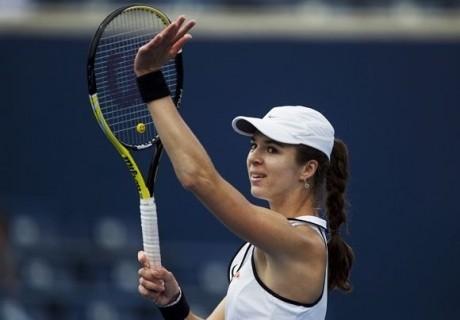 Галина Воскобоева Australian Open турнирінің екінші айналымына шықты