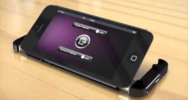 iPhone 5S. Тұжырымдамалық нұсқа