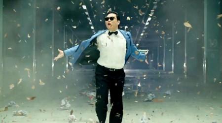Gangnam Style-дың орындаушысы Астанаға келеді