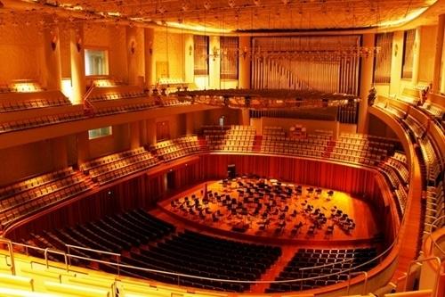 Әлемдегі ең үлкен театр