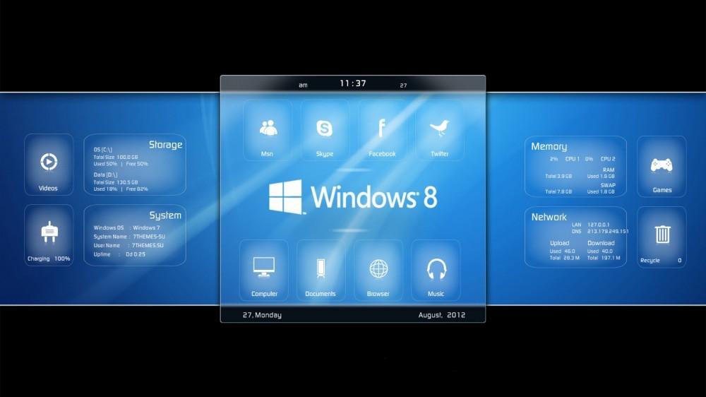 Windows 8 - үш есе қымбаттап кетті
