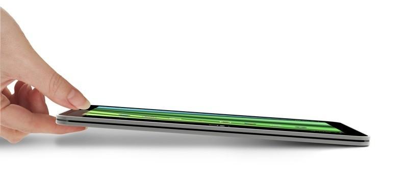 Sony ең жұқа планшетті таныстырды