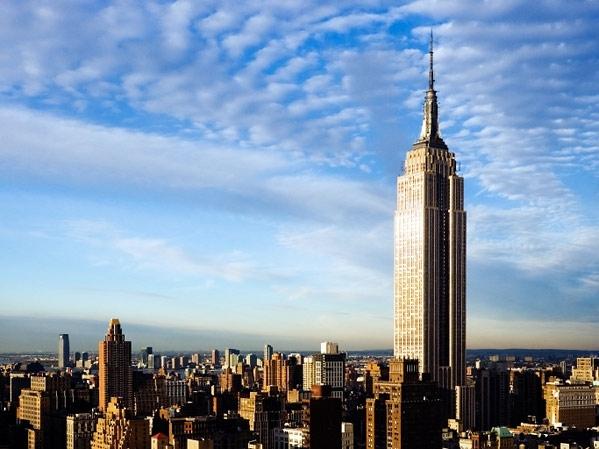 Нью-Йоркқа саяхат (4-бөлім)