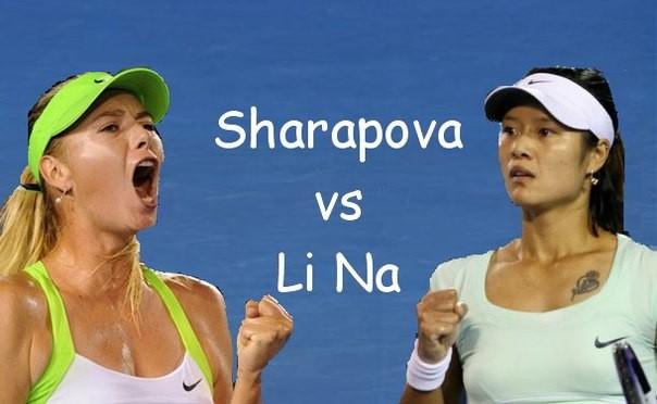 Мария Шарапова Australian Open турнирінің жартылай финалынан сүрінді