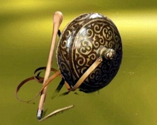 Шың - қазақтың ұрмалы музыкалық аспабы