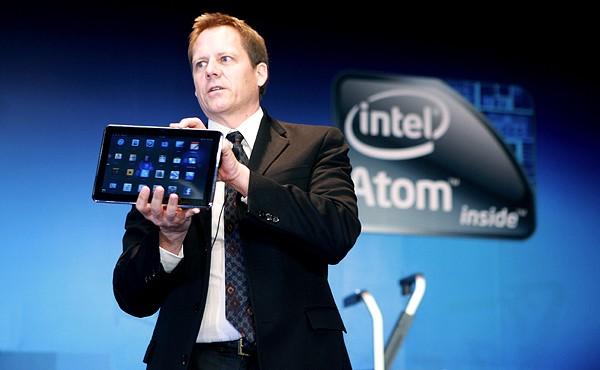 Африкада Intel жүйесі бойынша алғашқы смартфон шықпақ