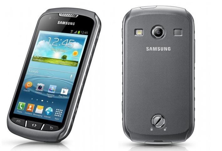 Samsung компаниясы Galaxy Xcover 2 смартфонын таныстырды