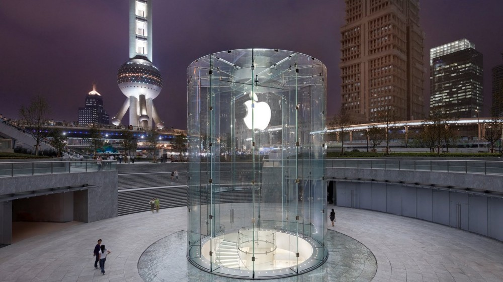 Apple компаниясы Шанхай қаласында зерттеу орталығын құрмақ