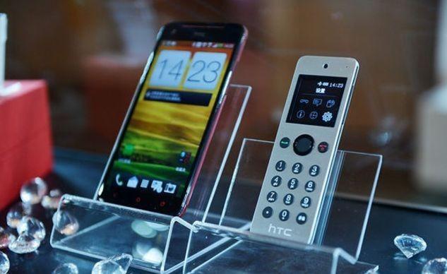 HTC «телефонға арналған телефон» жасады