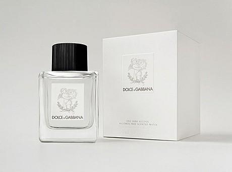 Dolce&Gabbana балаларға арналған әтір шығара бастайды