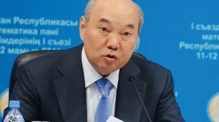 Министр образования Бакытжан Жумагулов предлагает сформировать в Казахстане новую систему поддержки трудоустройства...