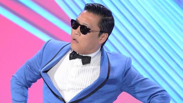 Psy YouTube арқылы 8 миллион доллар тапқан