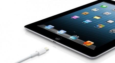Apple 128 Гб-тық iPad шығарды