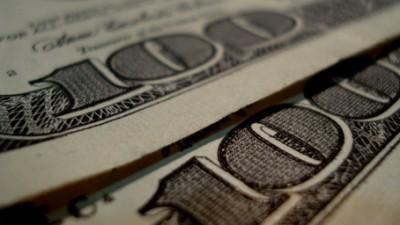 Зимбабвенің мемлекеттік қазынасында 200 доллар ақша қалыпты