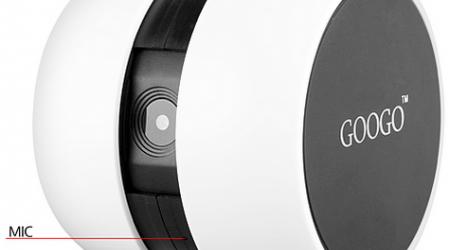Googo Camera – мобильді құрылғыларға арналған сымсыз камера
