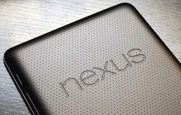 Google мен Asus жаңа Nexus дайындауда