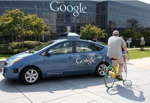 Google жүргізушісіз көлік жасамақшы