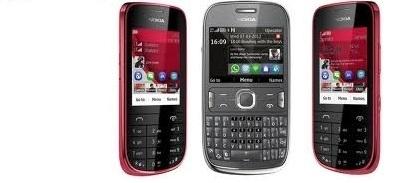 Nokia-ның тағы бір үлгісі