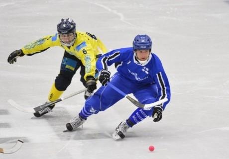 Ресей құрамасы бендиден әлем чемпионы атанды
