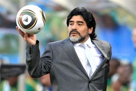 Марадона Италияға бара алатын болды