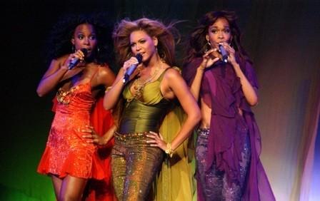 Destiny's Child-тың ән кеші
