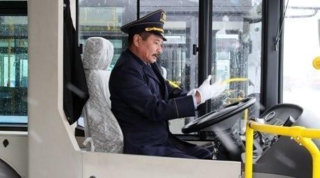 Астана автобустарының бағыты өзгерді