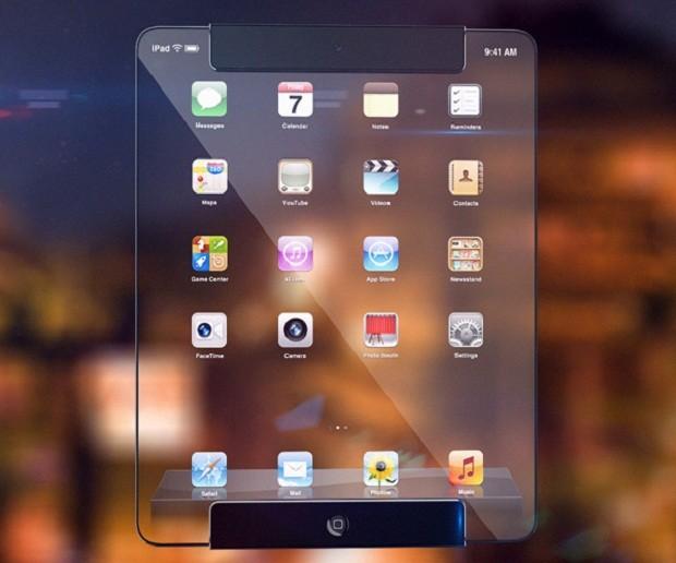 Мөлдір iPad