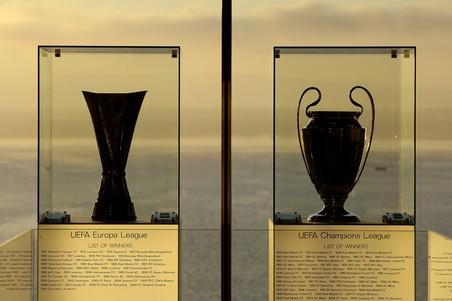 Еуропа Лигасының финалистері Чемпиондар Лигасына жолдама алады