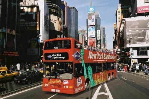 Нью-Йоркқа саяхат (5-бөлім)