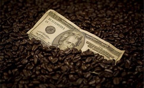 Кофе дефициті басталды