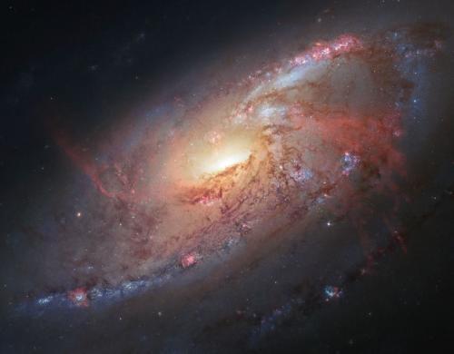 Жерге ең жақын галактика