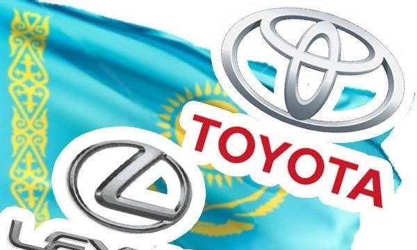 Қазақстанда «Toyota» автокөлігін қайта жинау басталды