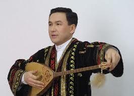 Рамазан Стамғазиев 8 наурыз әйелдер мерекесімен құттықтайды